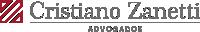 Cristiano Zanetti Advogados Logotipo